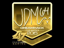 File:Csgo-cluj2015-sig jdm64 gold large.png