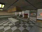 De stadium cz0023 Kitchen