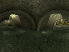 De chateau0005 Tunnels