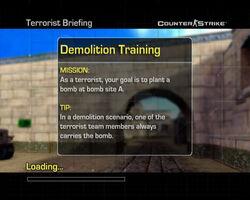 Xbox de training