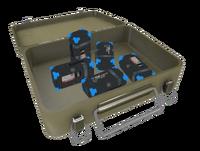 Grenade box tagrenade