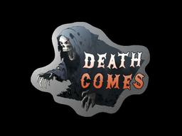 File:Csgo-sticker-death-comes-market.png