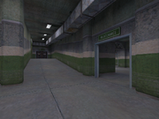De stadium cz0013 downstairs-hallway