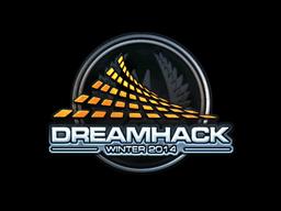 File:Csgo-dreamhack2014-dreamhackwinter2014 foil large.png