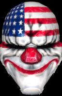 Dallas mask notraps