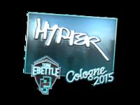 Csgo-col2015-sig hyper foil large