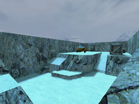 As tundra0015 helicopter VIP escape zone