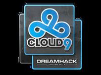 Csgo-dreamhack2014-cloud9 large