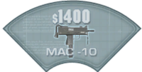 Mac10 buy off csx