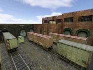 De train0020 Bombsite B-2nd view