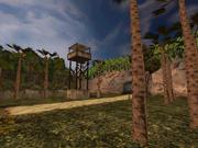 De airstrip0007 T spawn zone