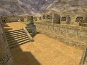 De dust0002 T spawn zone-2nd view