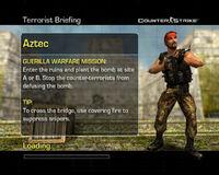 Xbox de aztec t