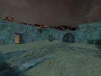 Cs iraq0012 courtyard