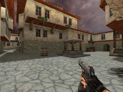 De torn cz0001 first-person view