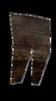 Oildrum chunke