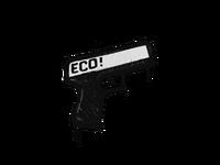 Eco pistol large