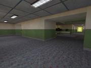 De stadium cz0025 Hallway-between the two bombsites