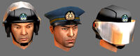 Jcop-heads