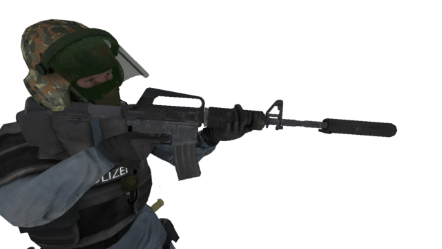 File:P m4a1s sil.png