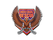 Csgo-sticker-hostage rescue