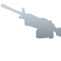 Inventory icon weapon m249