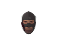 Csgo Facemask tf2 spy model