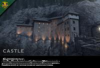 CSGO Castle