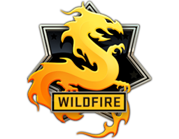 Operation Wildfire logo