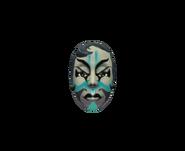 Csgo Facemask porcelain doll kabuki