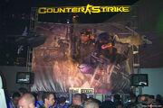 CSX E3 booth
