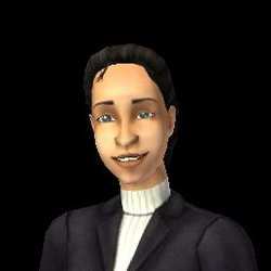 Social Worker 2 (Pleasantview)