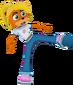 Crash Twinsanity Coco Bandicoot