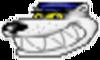 Crash Bash Bearminator Icon