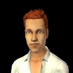 Antonio's former Maid Steven.