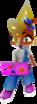 Crash Bandicoot 2 Cortex Strikes Back Coco Bandicoot