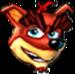 CNK Crunch Bandicoot Icon