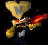 Crash 1 Dr. Neo Cortex