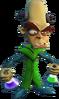 Doctor Nitrus Brio Crash Bandicoot N. Sane Trilogy