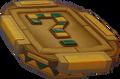 Egyptian Bonus Round Platform Crash Bandicoot N. Sane Trilogy