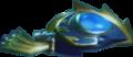 Submergible Crash Bandicoot N. Sane Trilogy