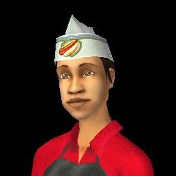 Hot Dog Chef 1