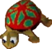 Crash Bandicoot Turtle