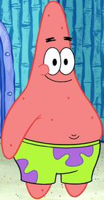 Patrick Star (Season 9)
