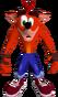 Crash Bandicoot The Wrath of Cortex Crash