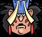 Crash Bandicoot N. Sane Trilogy Papu Papu Icon (Cropped)