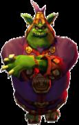 CNK Emperor Velo XXVII