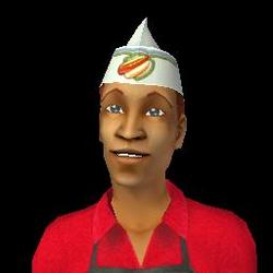 Hot Dog Chef 2