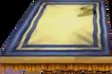 Crash Bandicoot 3 Warped Bouncy Awning