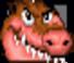 Dingodile CTR Icon